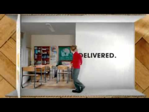 Littlewoods Back to School Commercial