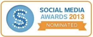 2013 Bord Gáis Energy Social Media Awards