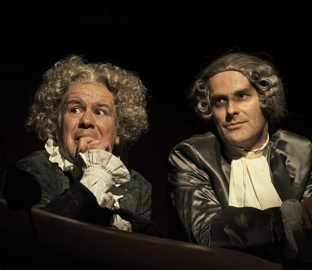 Dublin Theatre Festival: The Critic