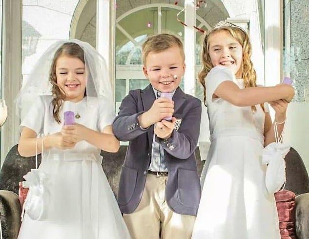 Arnotts Kids