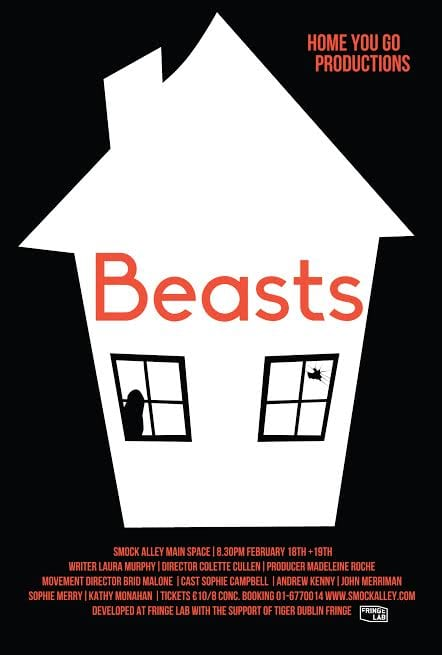 Sophie Merry on Beasts….