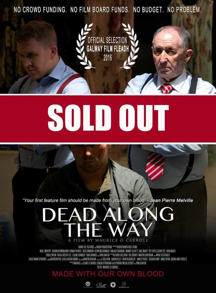 Dead Along The Way