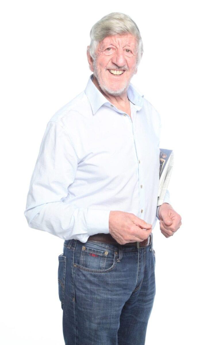 Bertie R