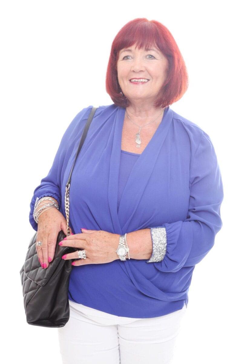 Theresa O'B