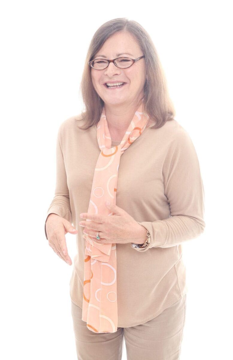 Marion O'M