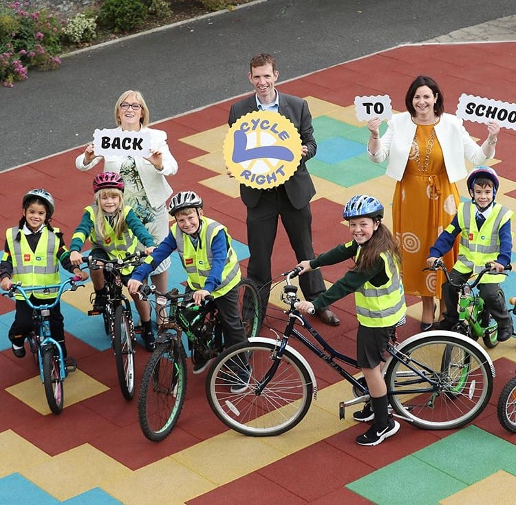 RSA Back to School – Cycle Safety