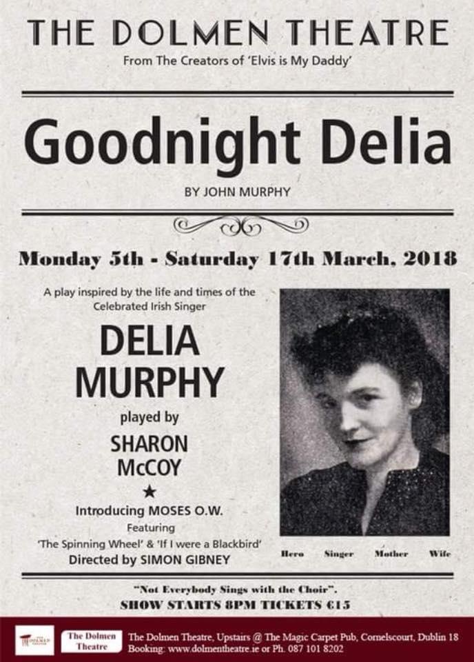 Goodnight Delia