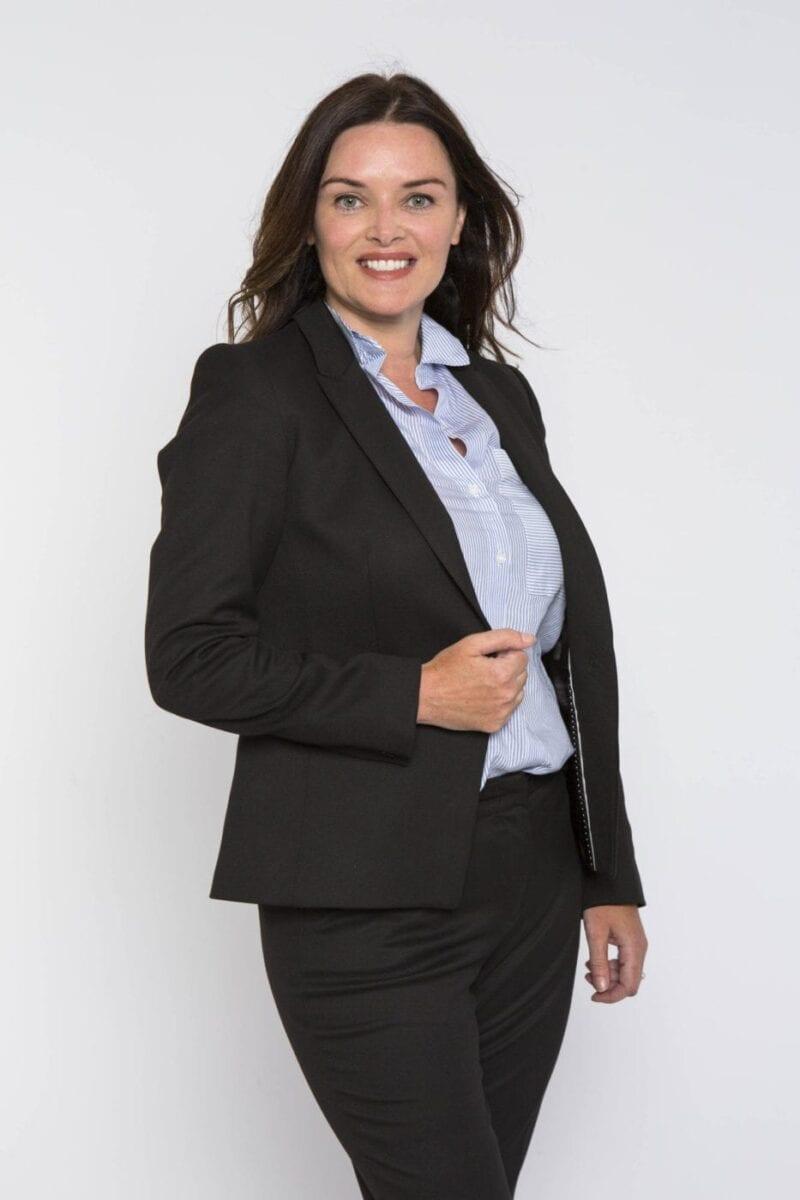 Fiona P