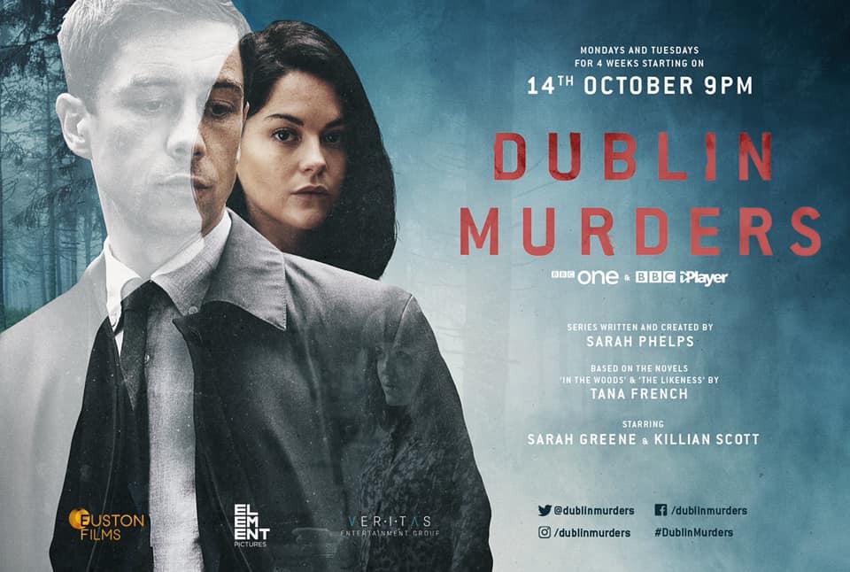 Don't Miss Dublin Murders Tonight RTÉ…